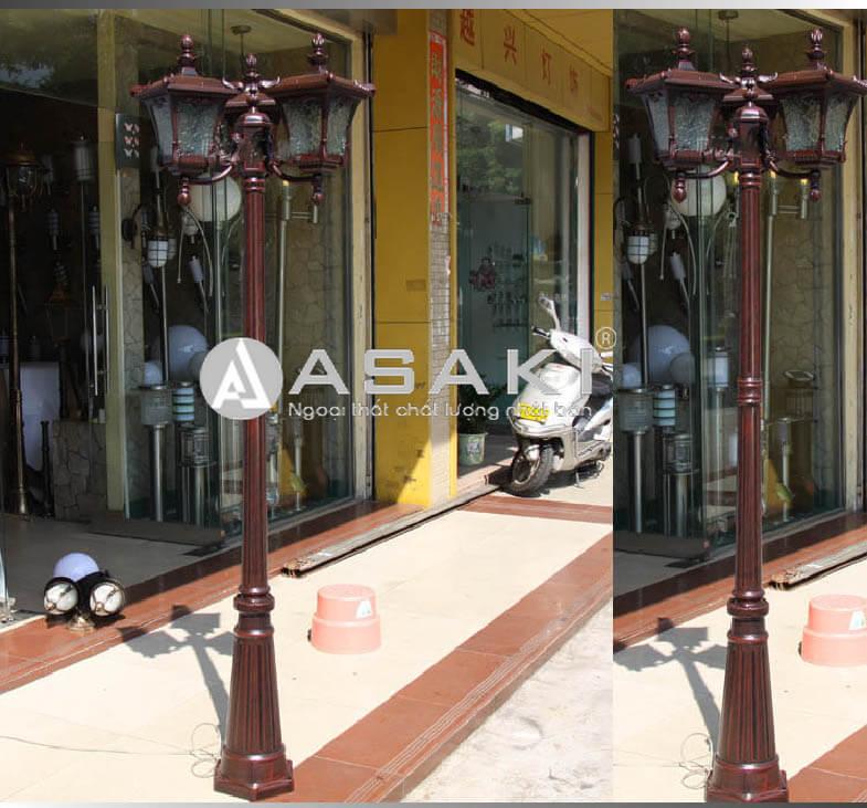Đèn trụ cao cấp nhập khẩu ROL426